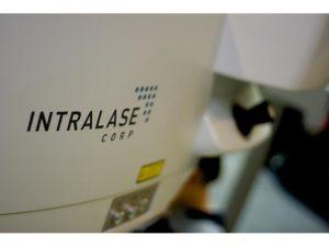 intralase laser χωρις λεπιδα